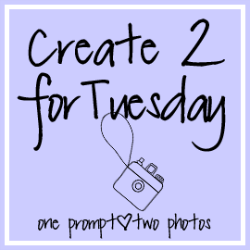 Create 2 for Tuesdays