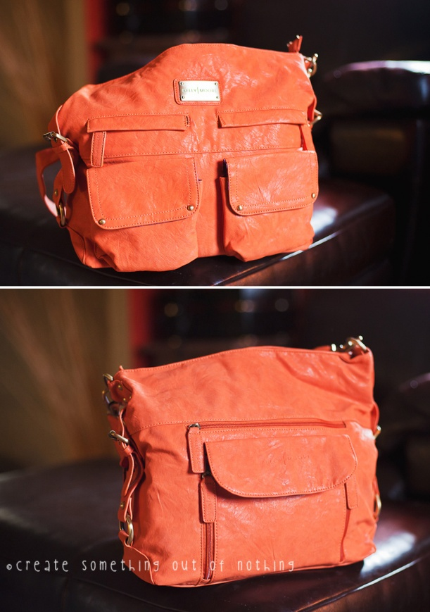 Ditych bag