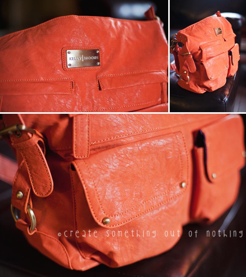 tritych bag