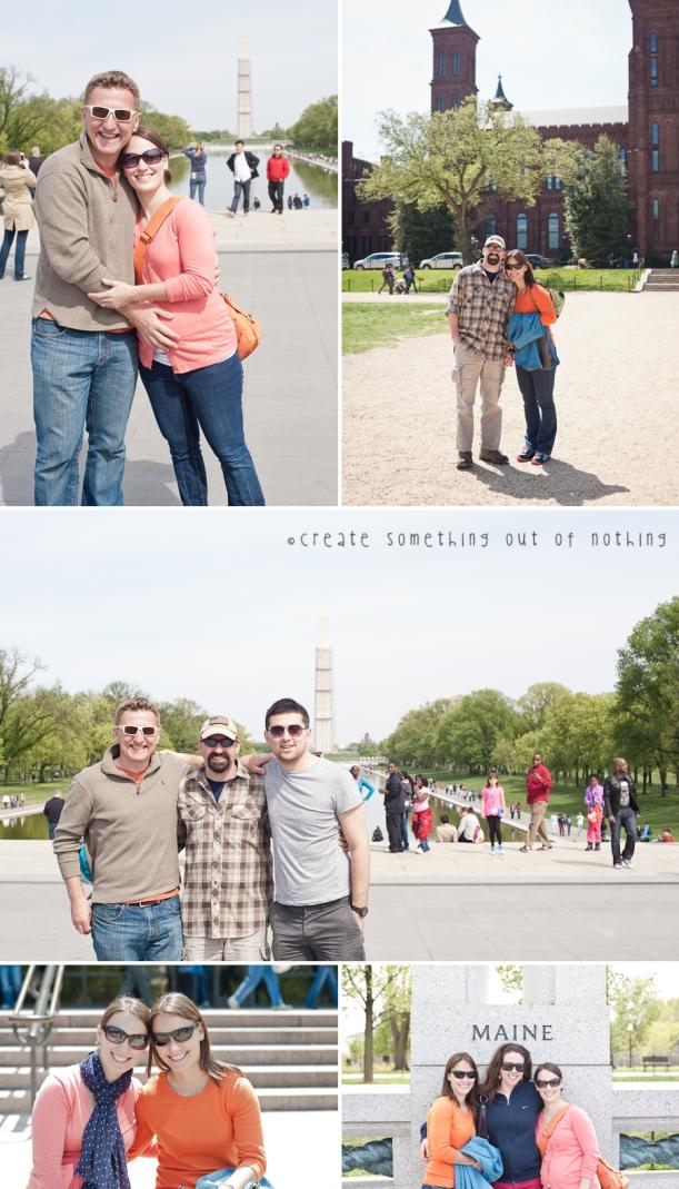 Gettysburg-vacation